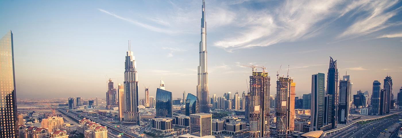 A vigorous future for tourism in Dubai