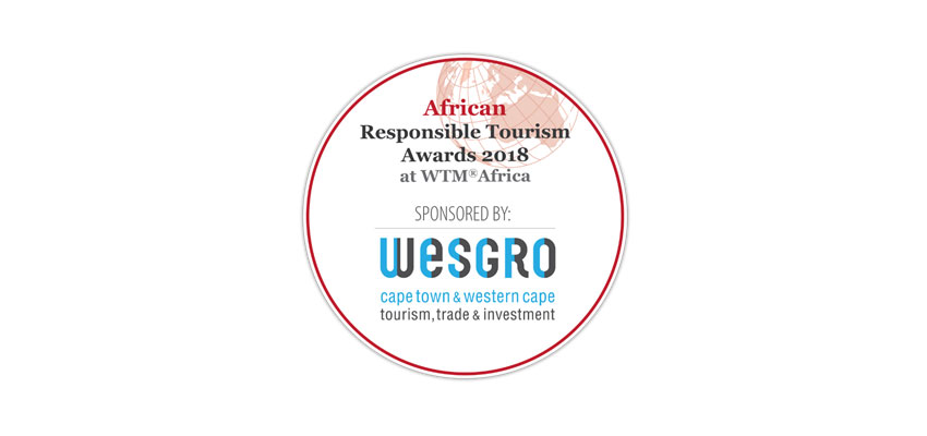 Finalists for the 2018 African Responsible Tourism Awards announced