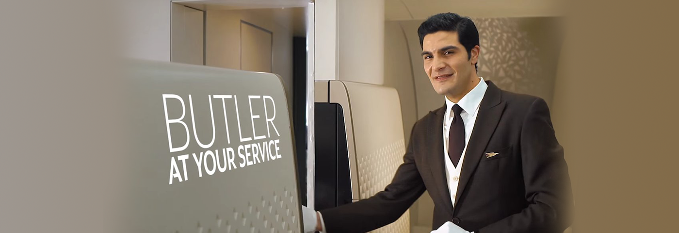 Middle East Carriers and Luxury: A Battle of Indulgence