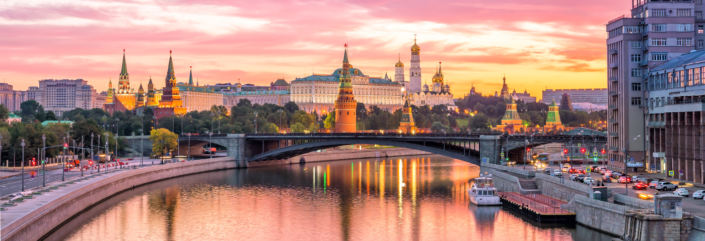 All you need to know about tourism in Russia