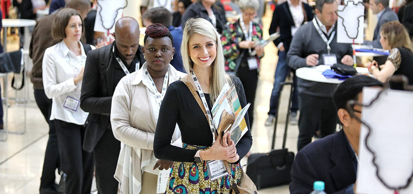 Day two of WTM Africa celebrates another successful day!
