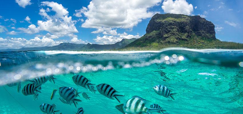 Mauritius Celebrates 50 Years of Independence