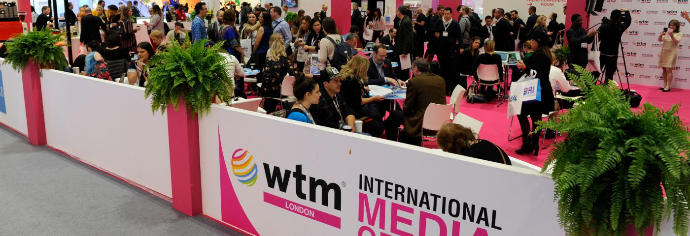 Empresas de marketing y medios se apoderan de espacios del WTM Agency Pavilion