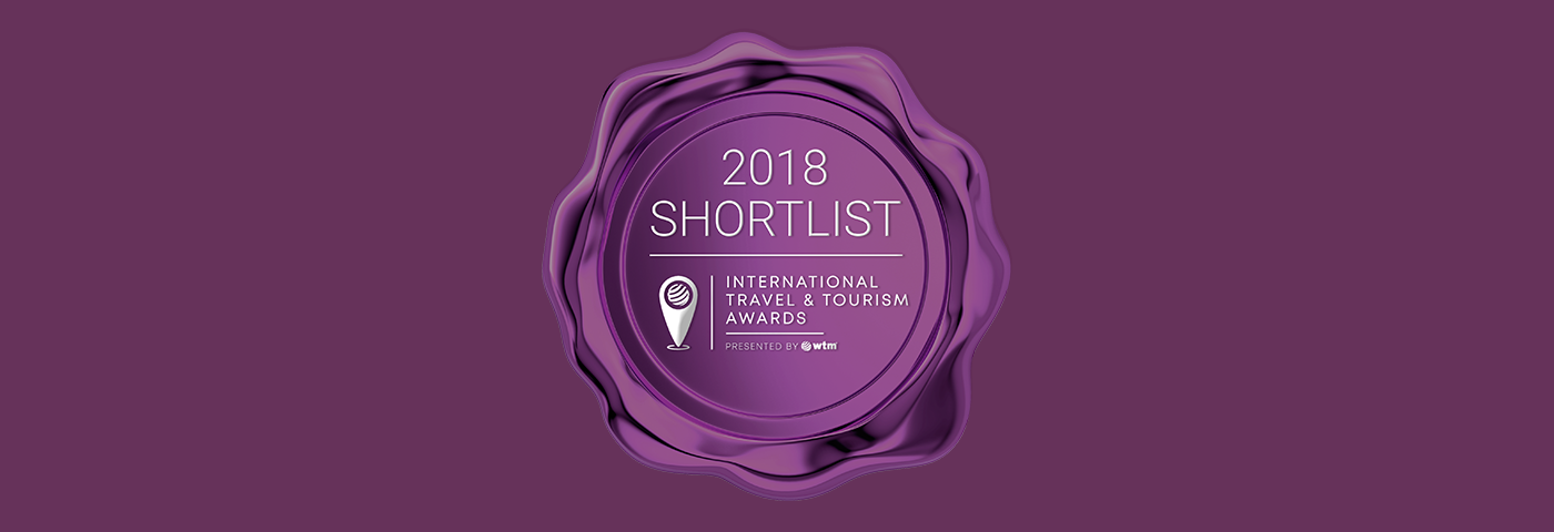 The Benefits of Being Shortlisted for the International Travel & Tourism Awards