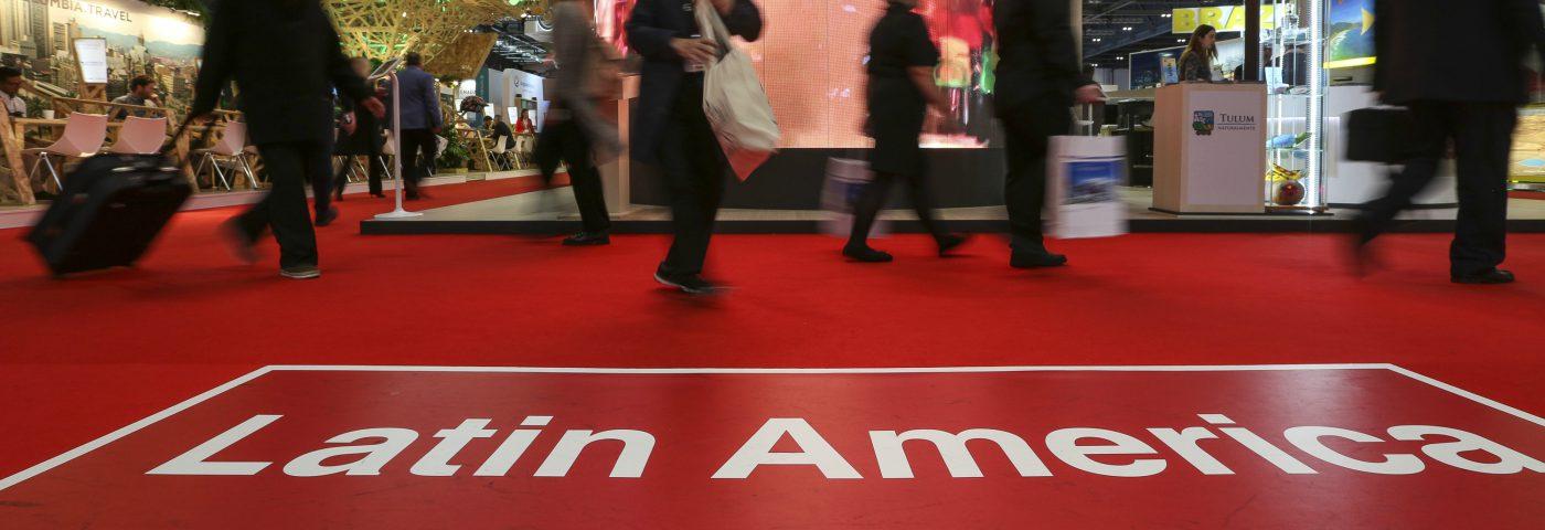 WTM London's Americas Region Hosts almost 105,000 meetings