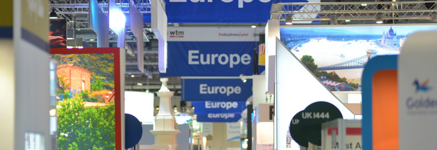 WTM London's European Region hosts almost 374,000 meetings
