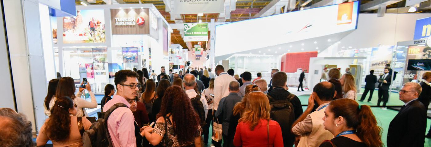 WTM Latin America attracts the interest of exhibitors to the 2019 edition
