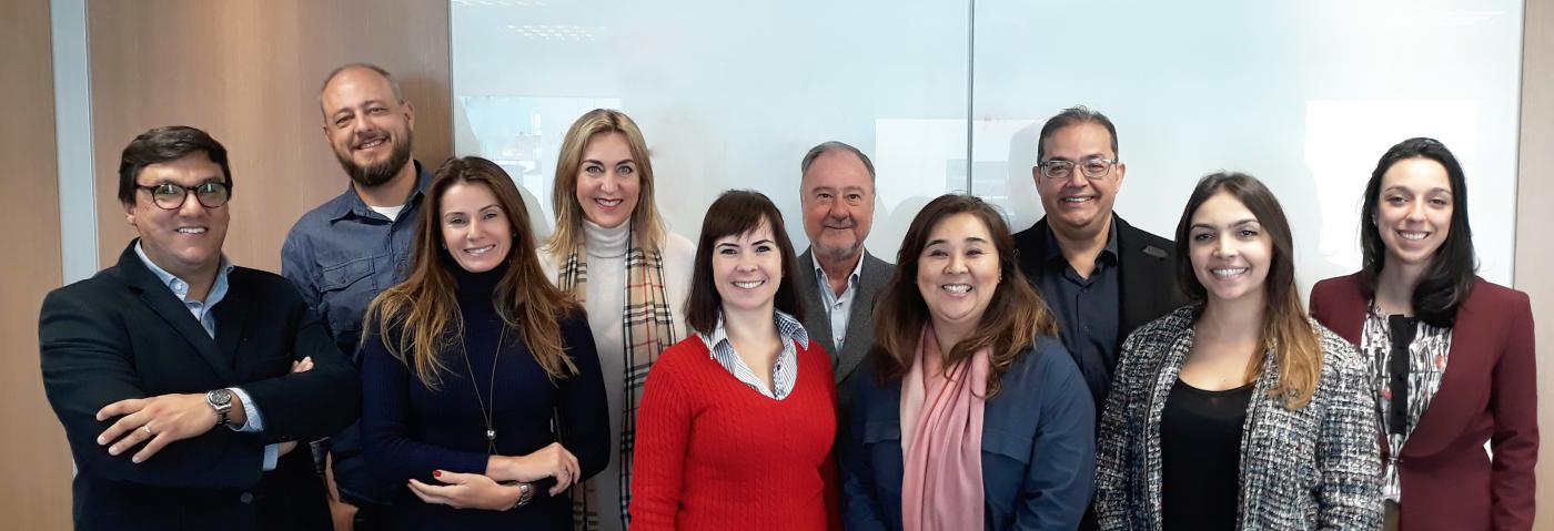WTM Latin America reúne entidades em encontro que fomenta sugestões para o segmento corporativo