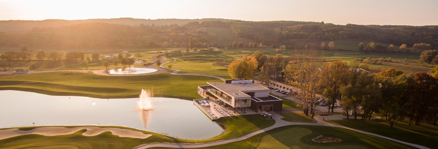 World of Leading Golf leading the way for new venues