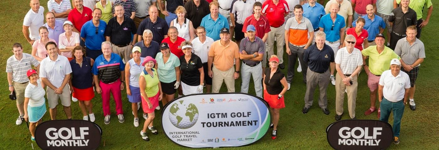 2018 IGTM Golf Tournament set to make history