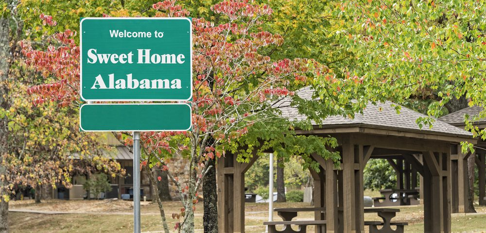 Alabama Celebrates Bicentennial And Moon Landing