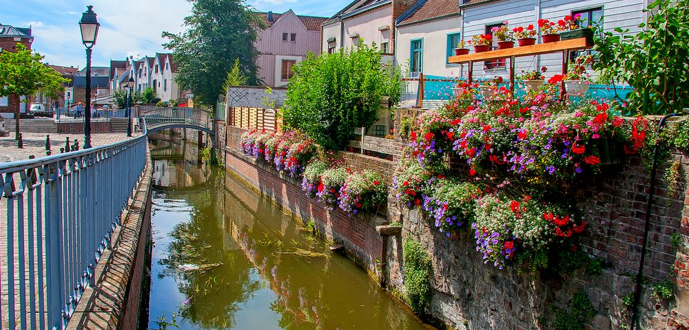 French Tourism To Commemorate Amiens Centenary