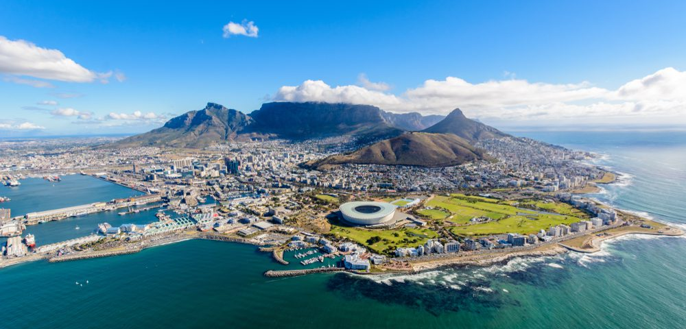 Cape Town Pushes Back Day Zero