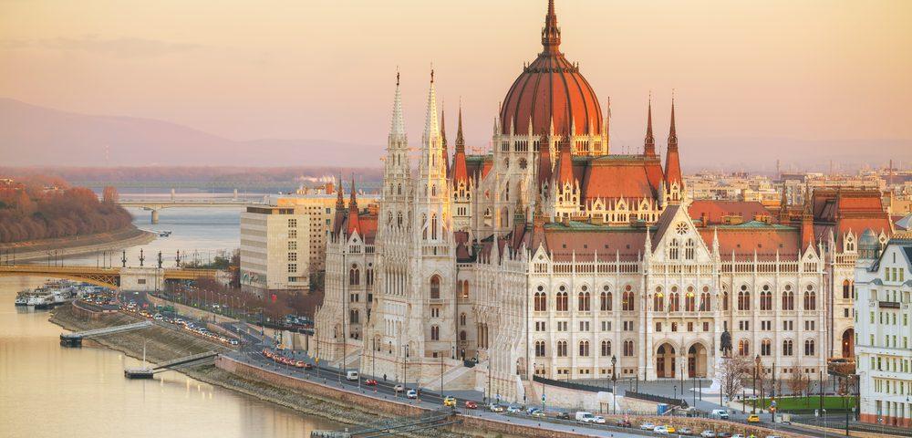 A Taste For Hungary