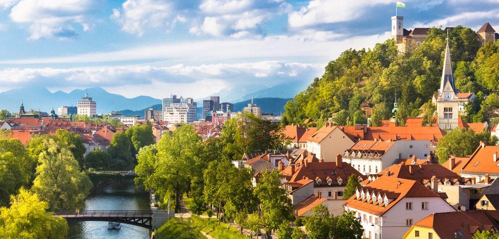 Slovenia Showcases Its Sites