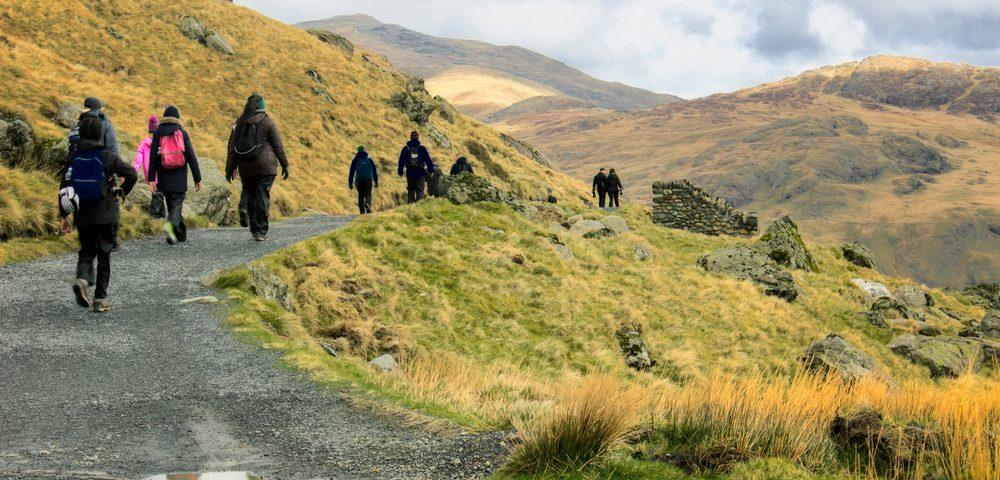 Celebrating the Wales Coast Path