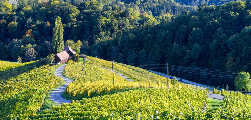 Slovenia Showcases Scenery, Spas And Historic Sites