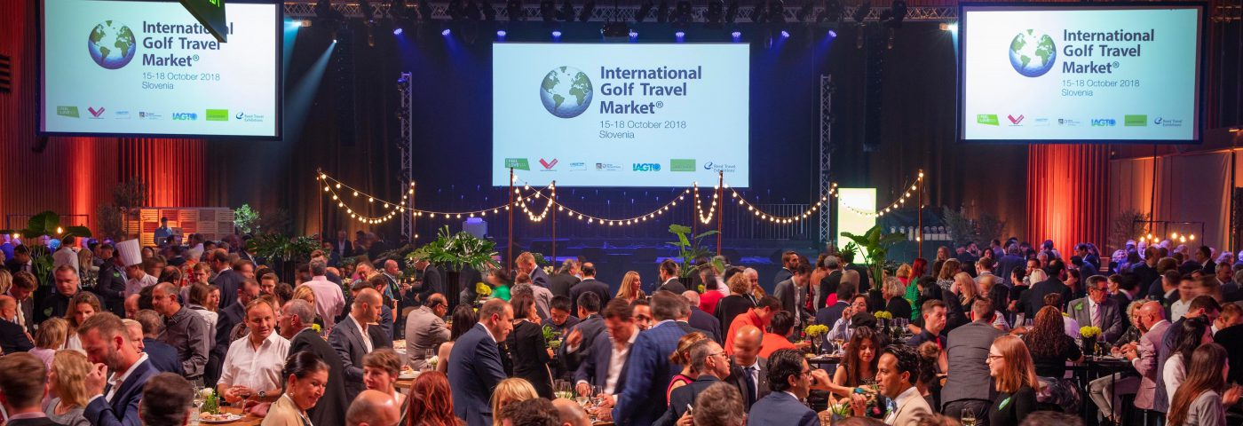 IAGTO Awards ceremony brings curtain down on another successful IGTM