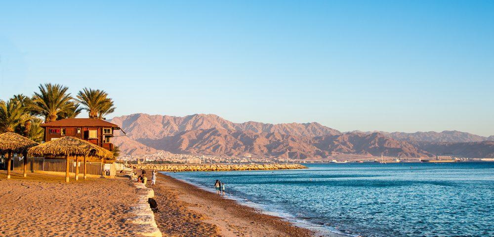 EasyJet opens up Aqaba to UK market