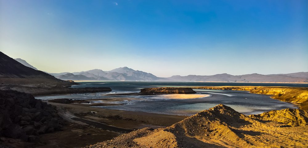 Djibouti Has Much To Offer…