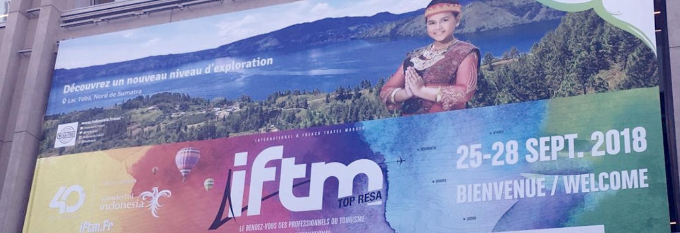 IFTM es inspiración para tecnología y networking