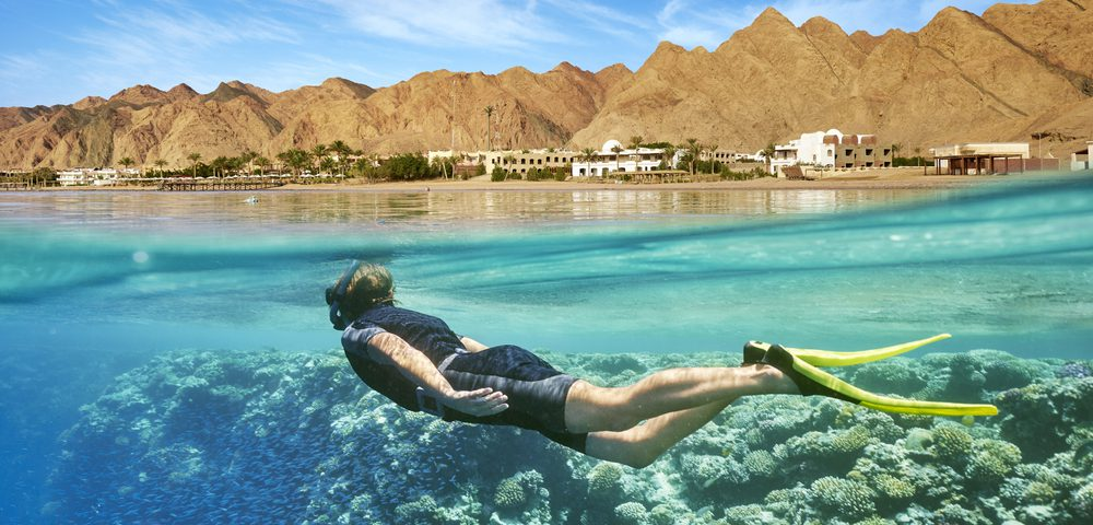 NEW NON-STOP LONDON TO AQABA FLIGHTS UNLOCK  LEADING WINTER SUN DESTINATION