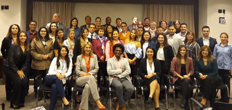 WTM Latin America recebe mais de 30 empresários colombianos na capital paulista