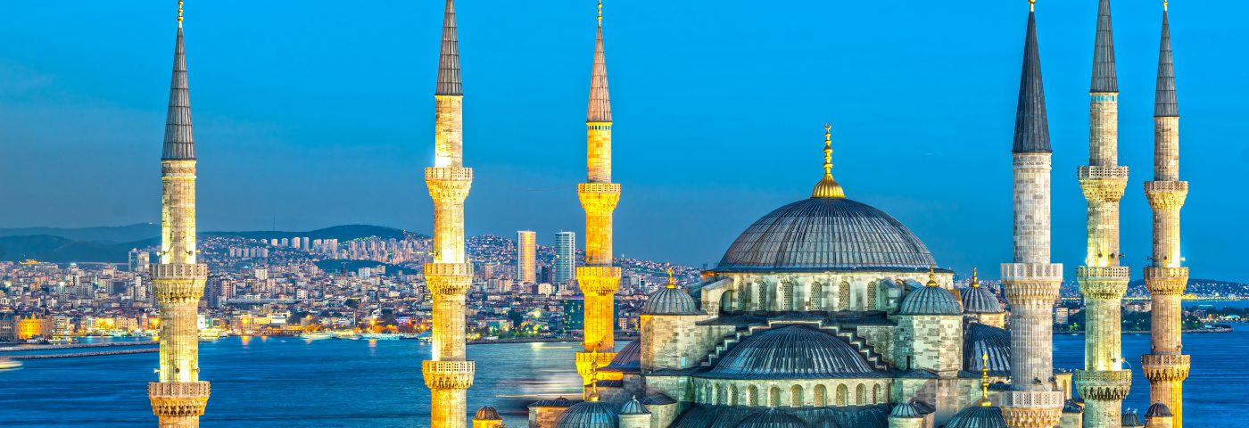 Istan-gramma-bul! Turkey sponsors key WTM digital events