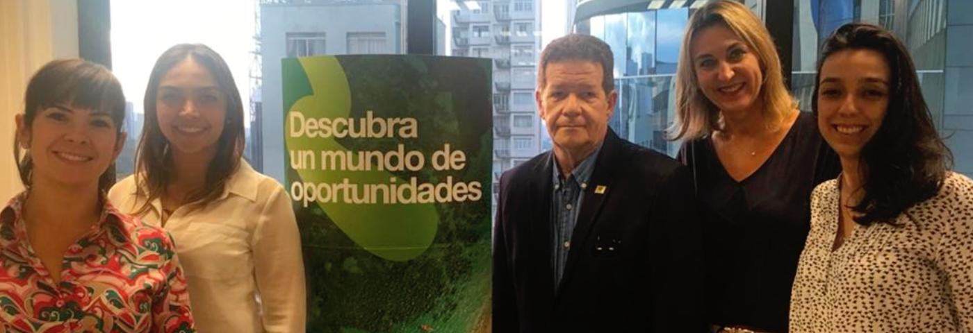 WTM Latin America e GBTA reforçam a pauta corporativa com encontro de lideranças em São Paulo