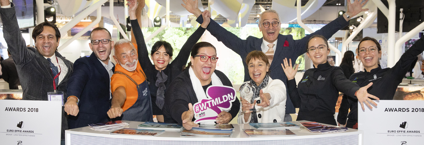 WTM London reveals the Best Stand Awards for 2018