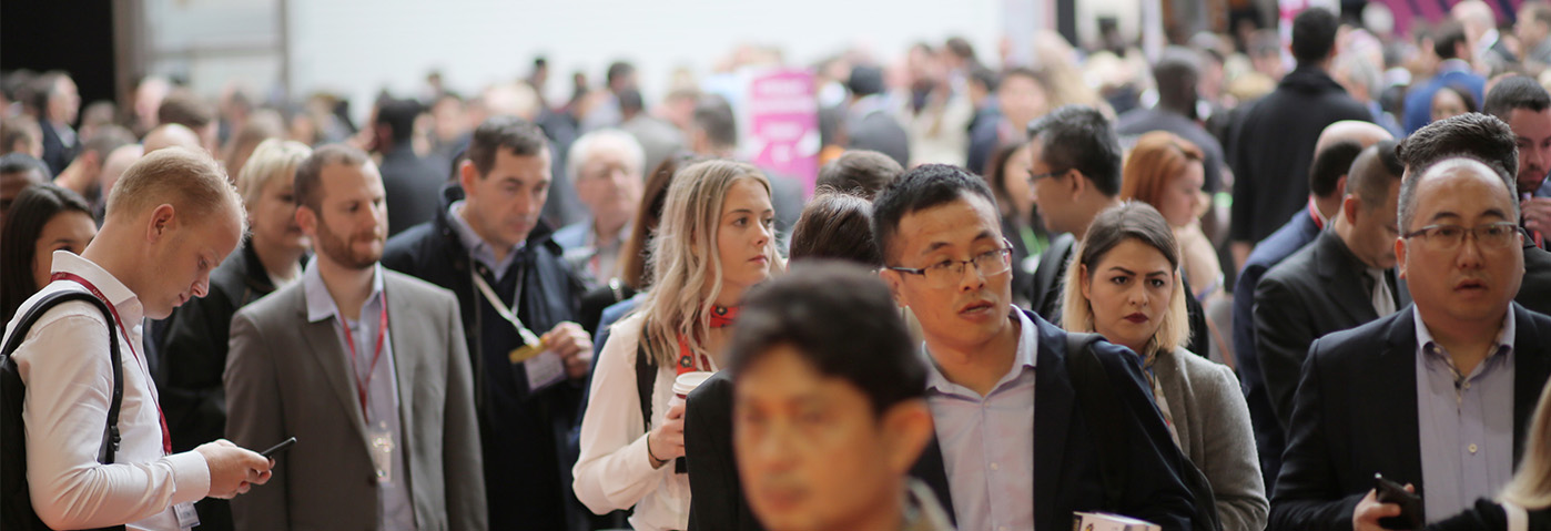 US Travellers Are More Adventurous, WTM London delegates told
