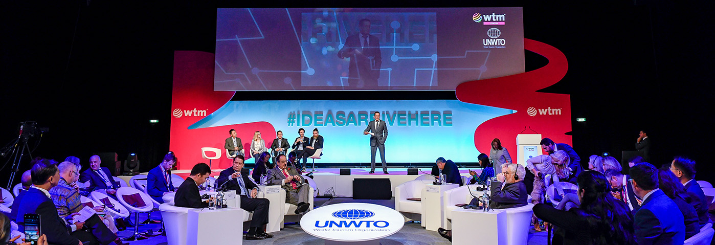 UNWTO and WTM Ministers' Summit:  Investors say working with government is like 'dancing with a gorilla'