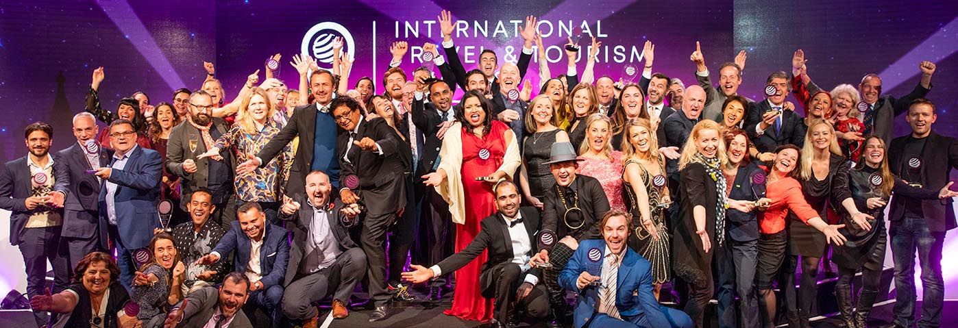 Winners announced for the inaugural International Travel & Tourism Awards