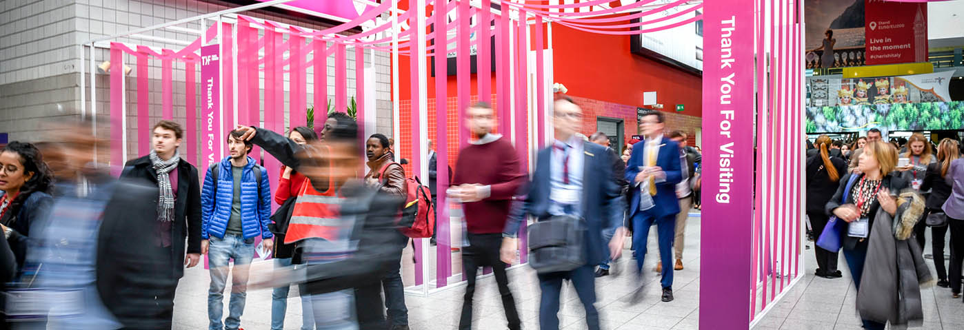 #WTMLDN 2018 – The Final Day