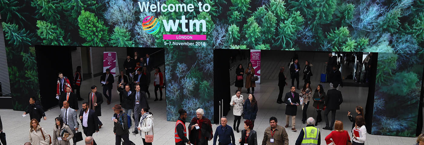 #WTMLDN Day 1 – The Highlights!