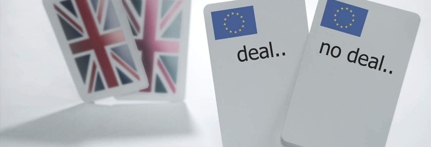 A 'no-deal' Brexit would see 5m fewer outbound trips in 2022, says Euromonitor International