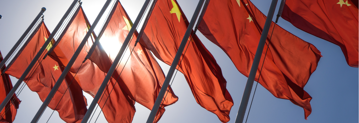 China will overtake France, says Euromonitor International