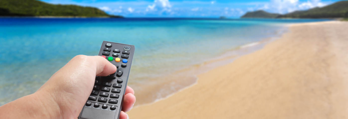 'Seen on screen': more than three million holidays are inspired by TV shows