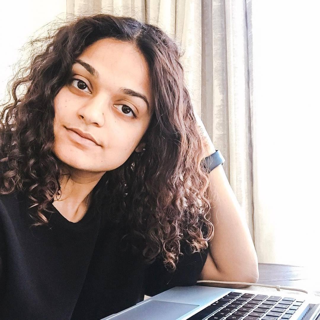 Aneesha Rai