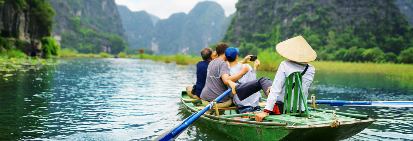 Which Asian destinations should you visit with your family this summer?
