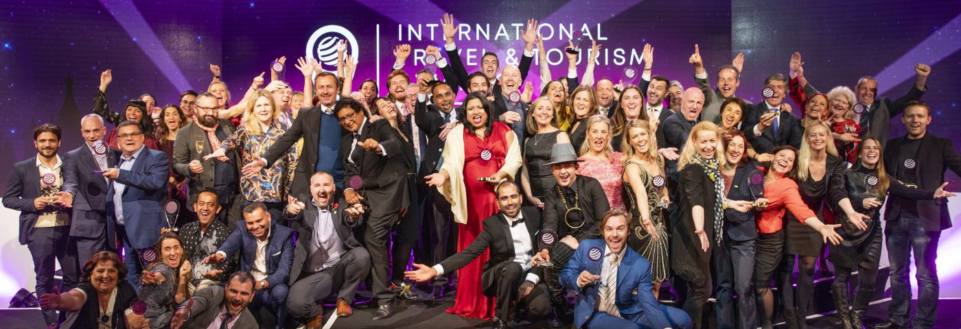 Nominations open for the International Travel & Tourism Awards