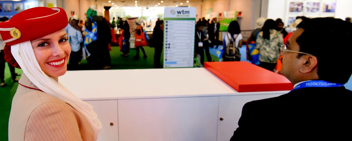 Registration for WTM Latin America 2019 for visitors and the press is now open