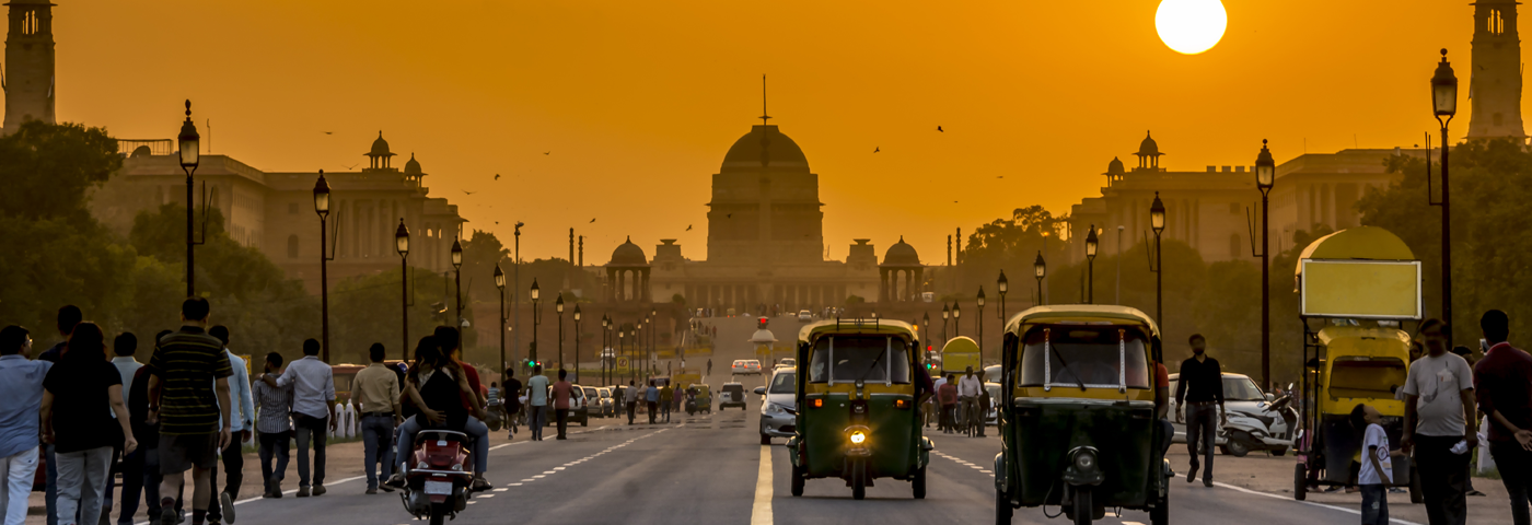 Responsible Tourism in India