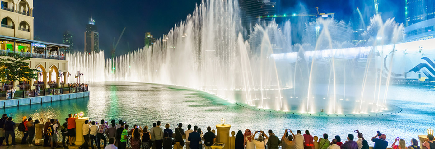 European visitors to GCC to increase 29% by 2023, says ATM report