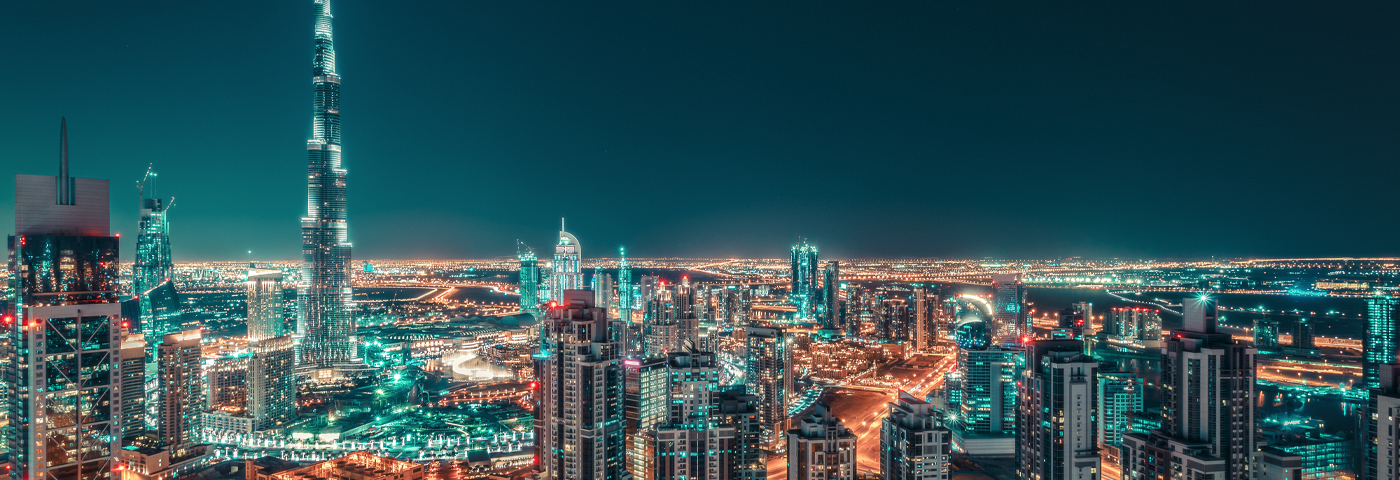 The Middle East Travel Landscape of the Future