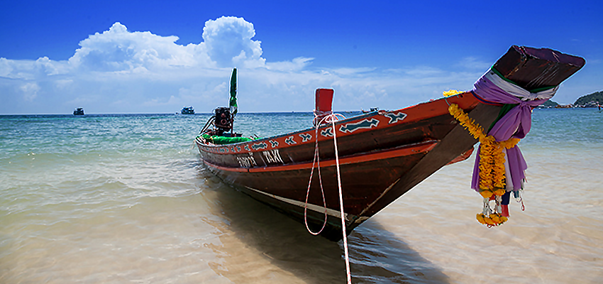 Thailand is paving a sustainable, responsible tourism path that's both admirable and effective