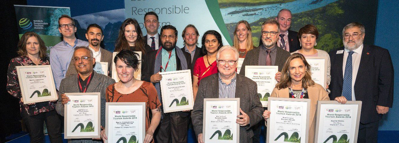 Leaders in Responsible Tourism