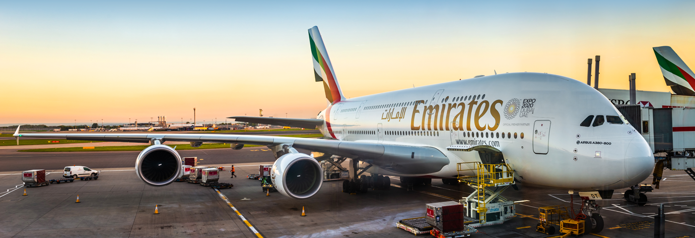Emirates – a new direction?