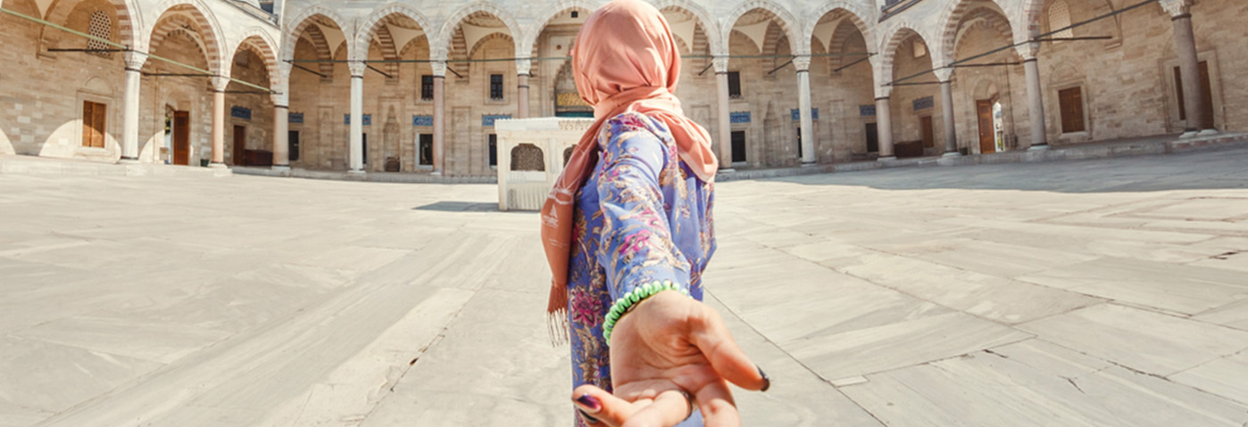 Marketing to Female Travellers in the Middle East