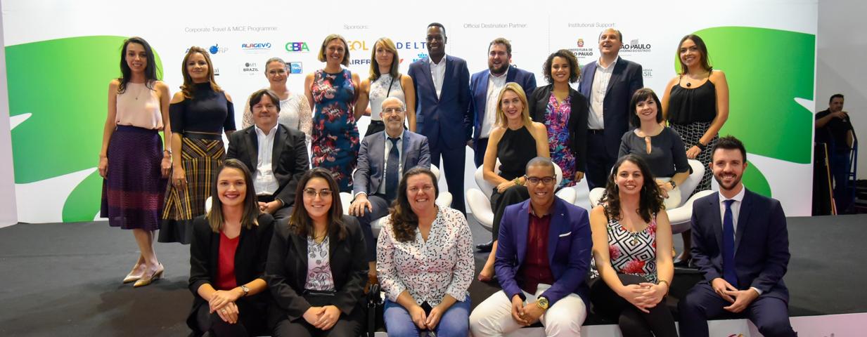 WTM Latin America 2019 cierra el tercer día con generación de negocios